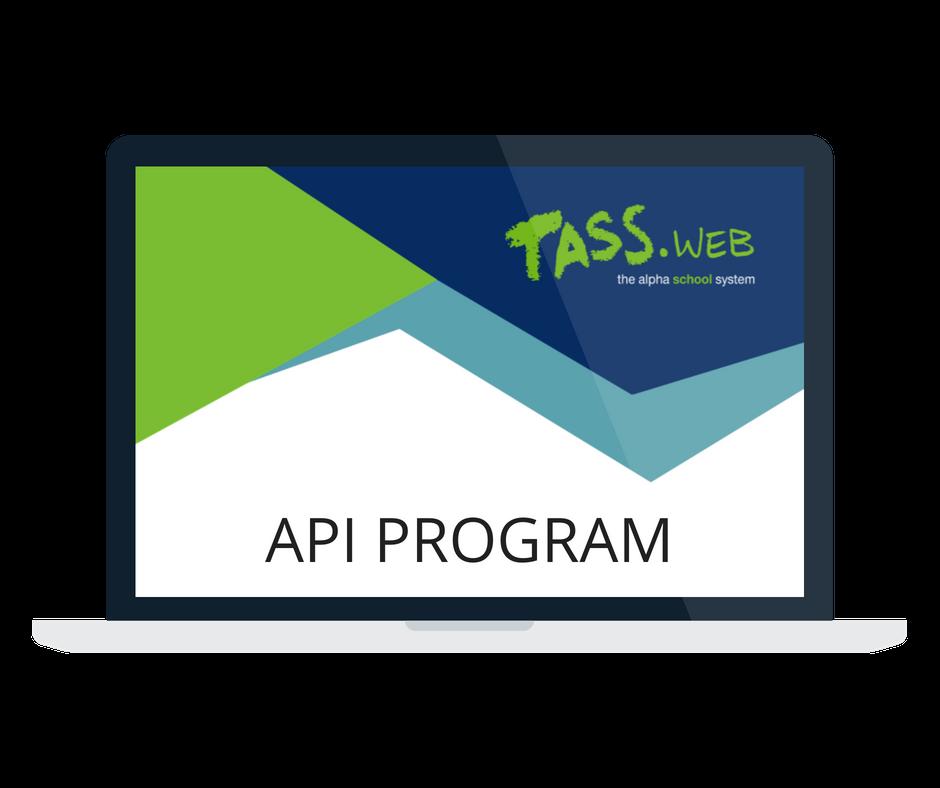 API PROGRAM